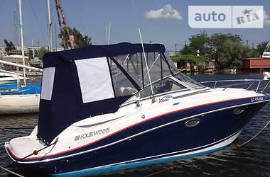 Four Winns Vista 258 2007