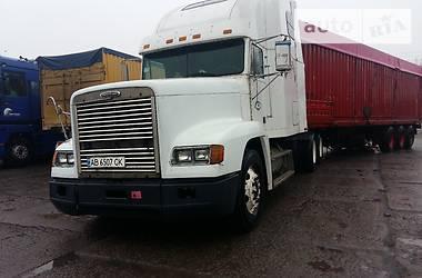 Freightliner FLD  2000