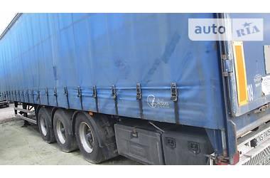 Fruehauf TX 34  2000