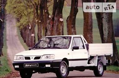 FSO Polonez  1998