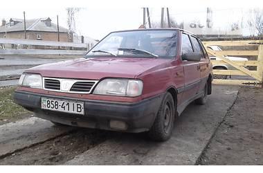 FSO Polonez Caro 1.6 GLI 1993