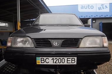 FSO Polonez Truck 1.9D 2001