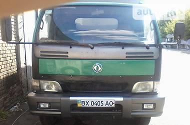 Ціни Dongfeng Фургон