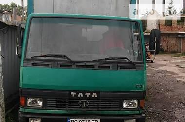 Ціни TATA Фургон
