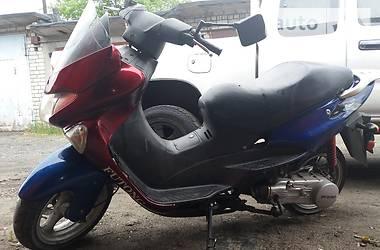 Futong FT 150  2005