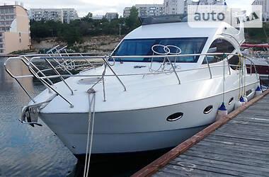 Galeon 390  2009