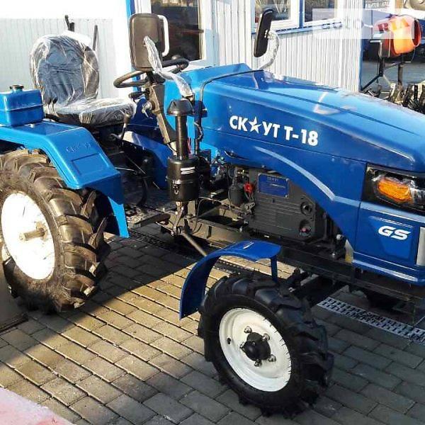Трактора. Мини-трактора. Райдеры. Цены в г. Луцк. Купить.