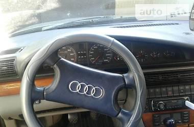 Цены Audi 100 Газ/бензин