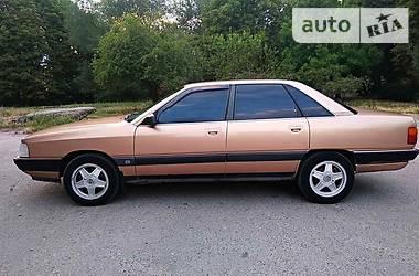Цены Audi 100 Газ / Бензин
