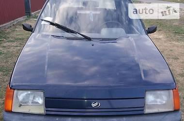 Цены ЗАЗ 1103 Славута Газ / Бензин