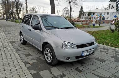 Цены ВАЗ 1117 Газ / Бензин