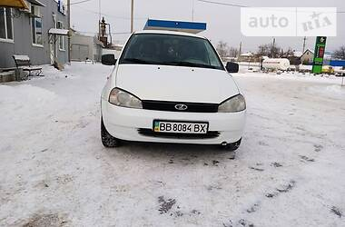 Ціни ВАЗ 1117 Газ / Бензин