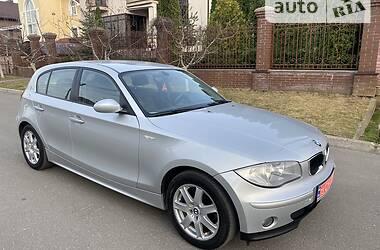 Цены BMW 116 Газ / Бензин