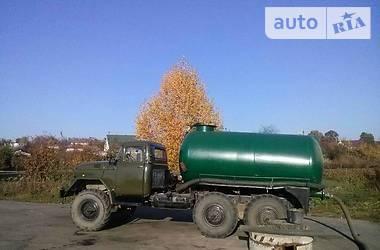 Ціни ЗИЛ 131 Газ / Бензин