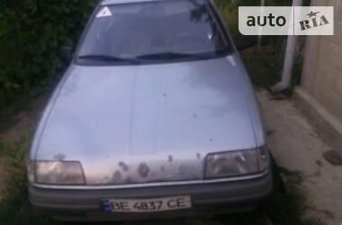 Цены Renault 19 Chamade Газ / Бензин