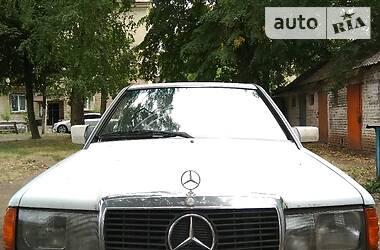 Ціни Mercedes-Benz 190 Газ / Бензин