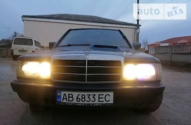Цены Mercedes-Benz 190 Газ / Бензин