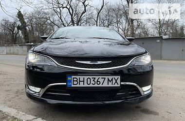 Цены Chrysler 200 Газ / Бензин