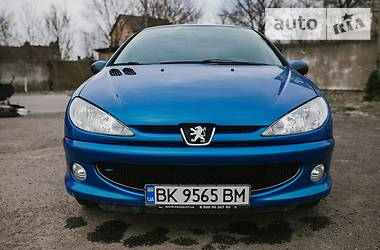 Цены Peugeot 206 Газ / Бензин