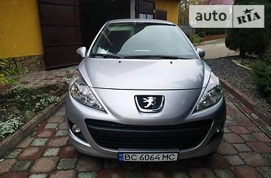 Ціни Peugeot 207 Газ / Бензин