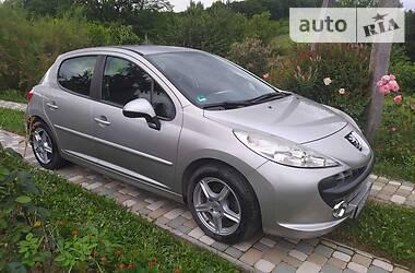Цены Peugeot 207 Газ / Бензин
