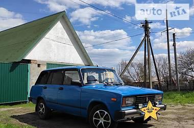 Цены ВАЗ 2104 Газ / Бензин