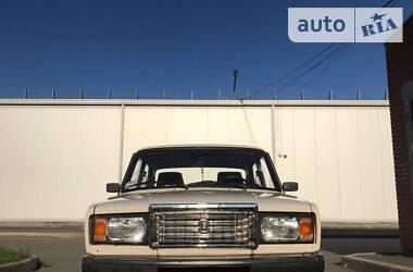 Ціни ВАЗ 2107 Газ / Бензин