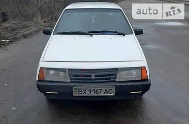 Цены ВАЗ 2108 Газ / Бензин