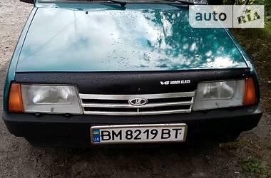 Цены ВАЗ 21099 Газ / Бензин