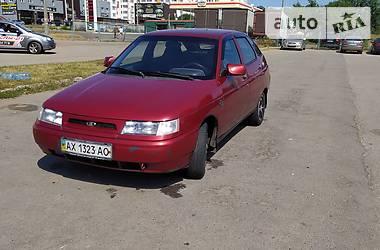 Цены ВАЗ 2112 Газ / Бензин