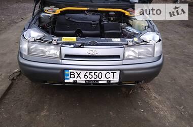 Ціни ВАЗ 2112 Газ / Бензин