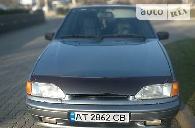 Ціни ВАЗ 2114 Газ / Бензин