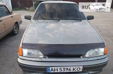 Цены ВАЗ 2115 Газ / Бензин