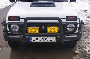 Цены ВАЗ 21213 Газ / Бензин