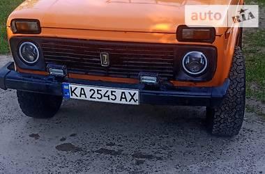 Цены ВАЗ 2121 Газ / Бензин