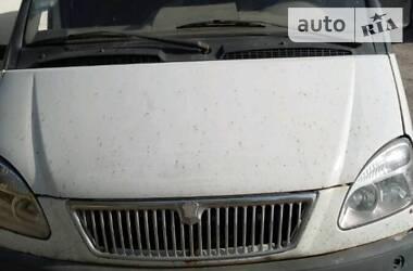 Цены ГАЗ 2217 Баргузин Газ / Бензин
