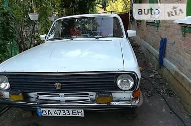 Цены ГАЗ 2410 Газ / Бензин