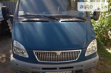 Цены ГАЗ 2752 Соболь Газ / Бензин