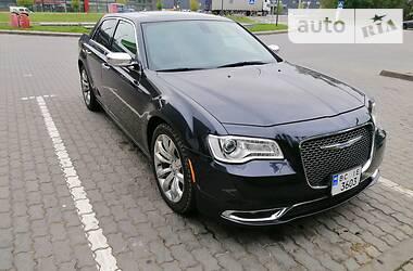 Цены Chrysler 300 C Газ / Бензин
