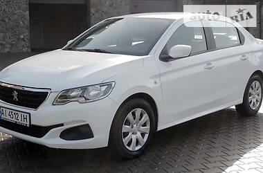Цены Peugeot 301 Газ / Бензин