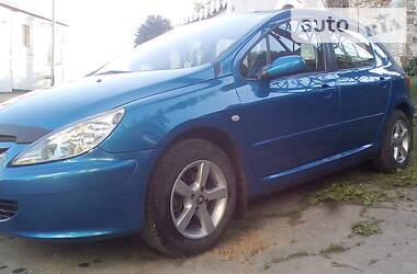 Цены Peugeot 307 Газ / Бензин