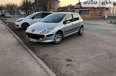 Ціни Peugeot 307 Газ / Бензин