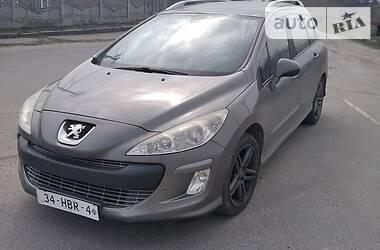 Ціни Peugeot 308 SW Газ / Бензин