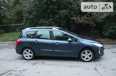 Цены Peugeot 308 Газ / Бензин