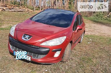 Ціни Peugeot 308 Газ / Бензин