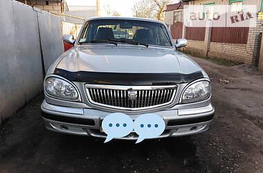 Цены ГАЗ 31105 Газ / Бензин