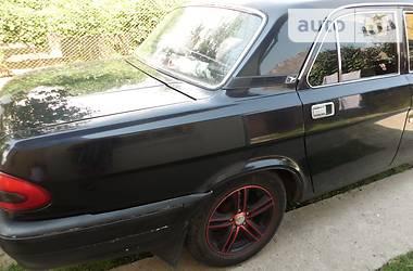 Цены ГАЗ 3110 Газ / Бензин