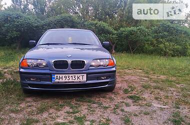 Цены BMW 316 Газ / Бензин