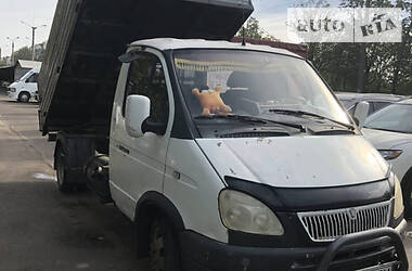 Цены ГАЗ 3202 Газель Газ / Бензин