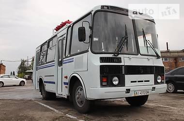 Цены ПАЗ 32054 Газ / Бензин